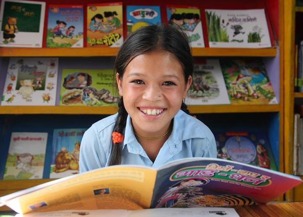 世界の子どもたちを救うためにお米屋ができることもある。
