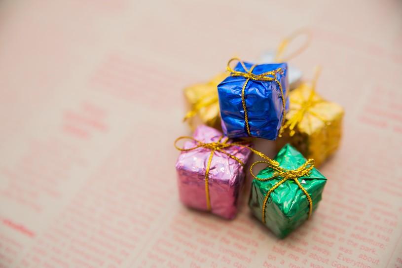 [O]贈り物やギフトで悩んでる時はこうやって頼んでね。