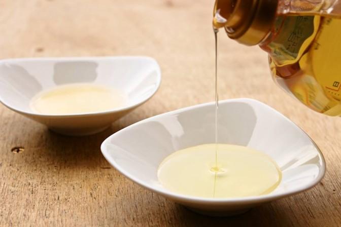 米油(こめ油)