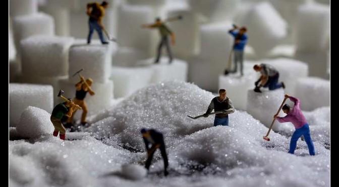 固まった塩や砂糖をサラサラにする方法