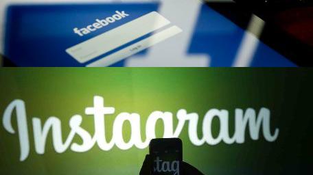Facebook、Instagramが繋がらない。大規模な障害が発生