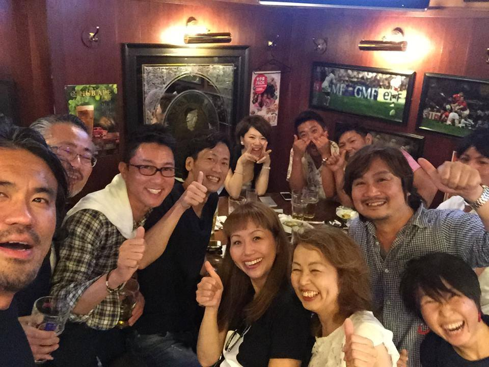 [O]初のエクスマセミナーin東京に参加してみて感じたこと。