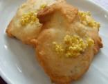 たかきびともちきびのクッキー